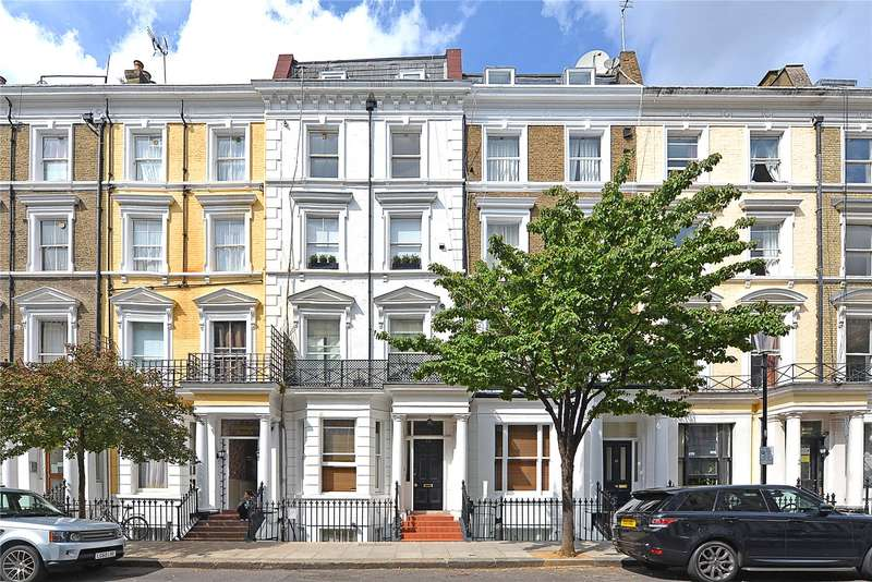 Flat in  Collingham Place  London  SW5  Richmond