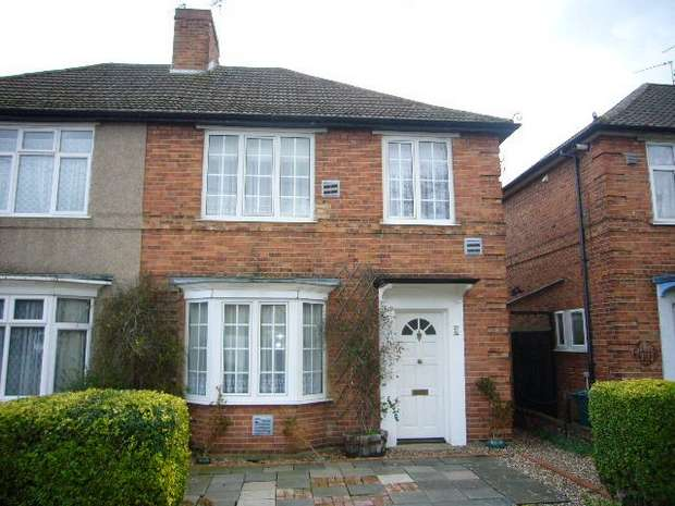 Semi Detached in  Tennyson Road  Hounslow  Middlesex  TW3  Richmond