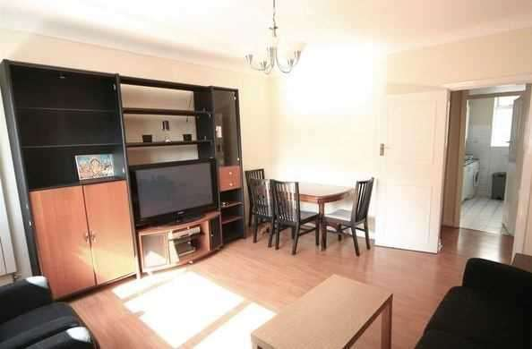Flat in  Gloucester Place  London  NW1  Richmond