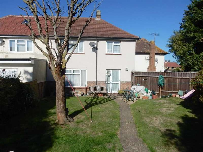 Semi Detached in  Kelvin Gardens  Southall  Middlesex  UB1  Richmond