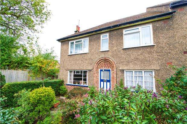 Flat in  Uphill Drive  London  NW9  Richmond