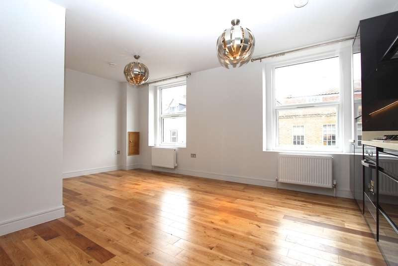 Flat in  Old London Road  Kingston Upon Thames  KT2  Richmond