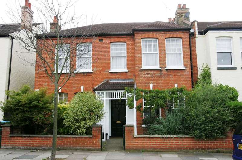 House in  Connaught Avenue  East Sheen  SW14  Richmond