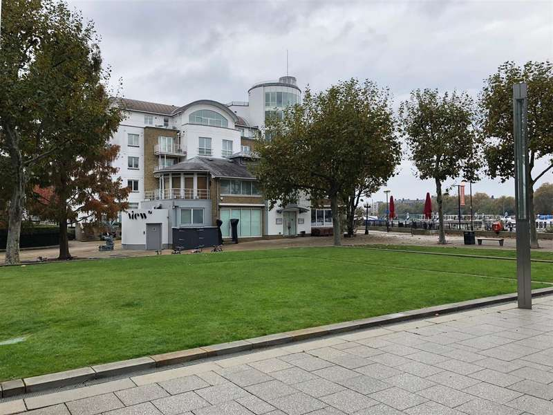 Commercial in  Point Pleasant  Wandsworth  SW18  Richmond