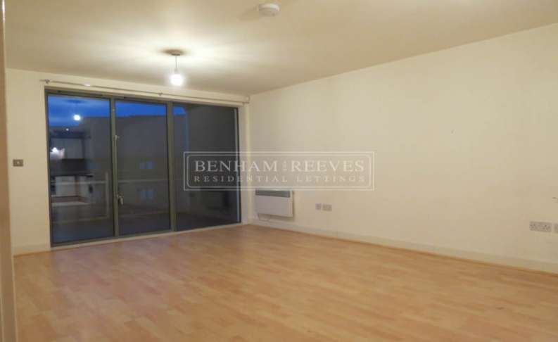 Flat in  The Bittoms  Kingston Upon Thames  KT1  Richmond
