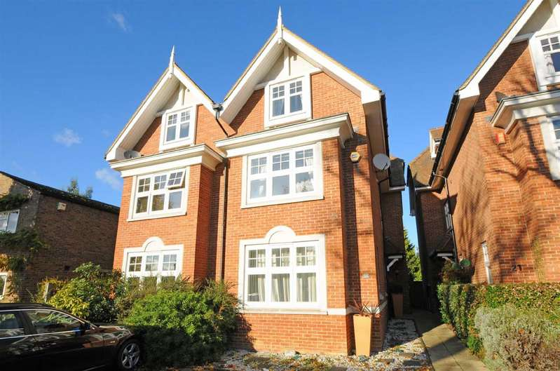 Semi Detached in  Woodbines Avenue  Kingston Upon Thames  KT1  Richmond