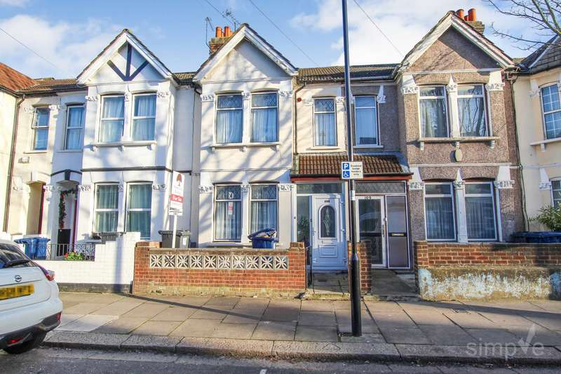 Terraced house in  Abbotts Road  Southall  UB1  Richmond