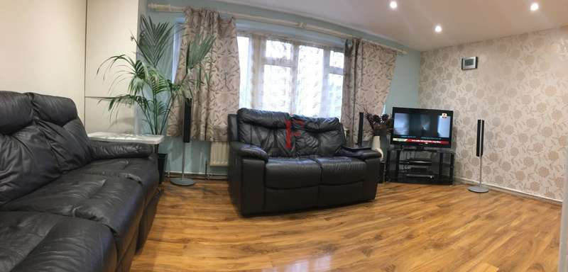 Flat in  Convent Way  Southall  UB2  Richmond