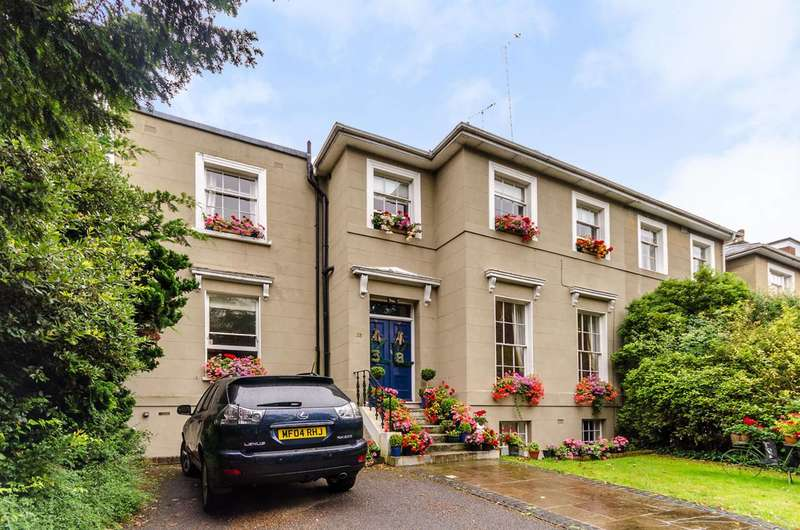 House in  Claremont Road  Surbiton  KT6  Richmond