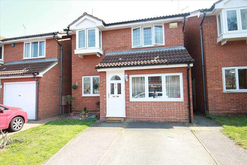 Houses for Sale in Ipswich Suffolk