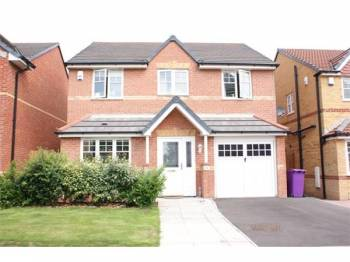 4 Bedrooms Detached House for sale in Edgewell Drive, Wavertree, Liverpool, L15