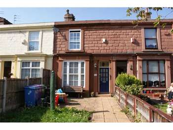 3 Bedrooms Terraced House for sale in Sandstone Road East, Old Swan, Liverpool, L13