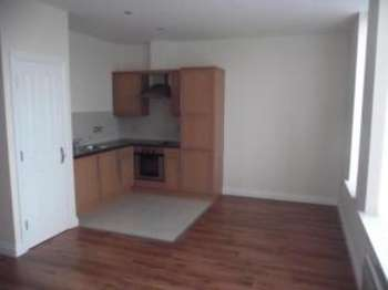 2 Bedrooms Flat for sale in Park Tower, 1 Park Road, Hartlepool, Durham