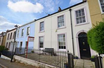 4 Bedrooms Terraced House for sale in Corkickle, Whitehaven