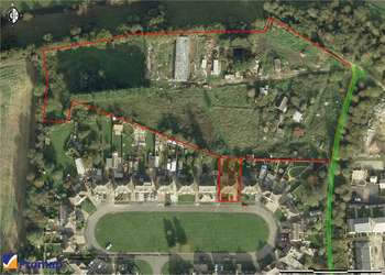 Land Commercial for sale in Witney, Oxfordshire, OX28