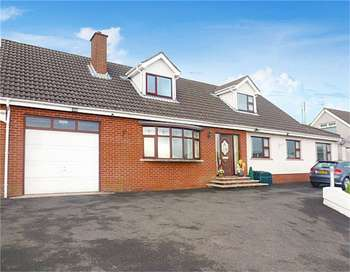 4 Bedrooms Detached Bungalow for sale in Fineview, NEWTOWNABBEY, County Antrim