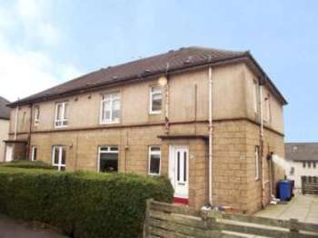 3 Bedrooms Flat for sale in Viewpoint Road, Springburn