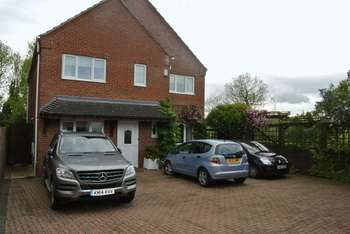 6 Bedrooms Detached House for sale in Badgers Close, Long Lawford, Rugby