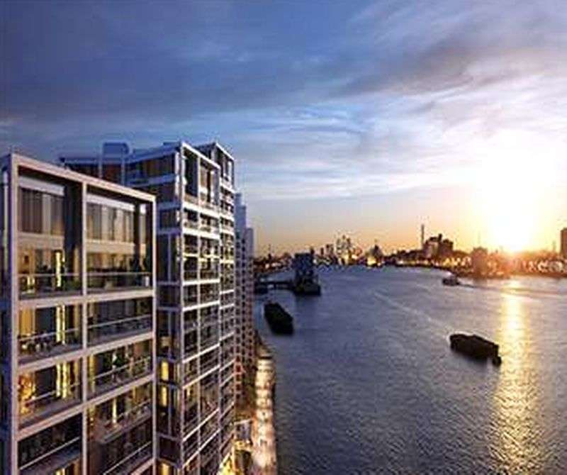 2 Bedrooms Flat for sale in Stunning Tow Bedroom Flat for Sale in Royal Arsenal, SE18