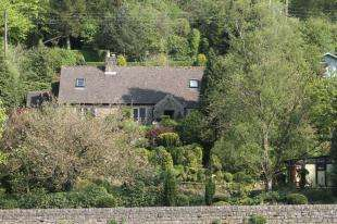 4 Bedrooms Bungalow for sale in Froggatt Road, Calver, Hope Valley, Derbyshire