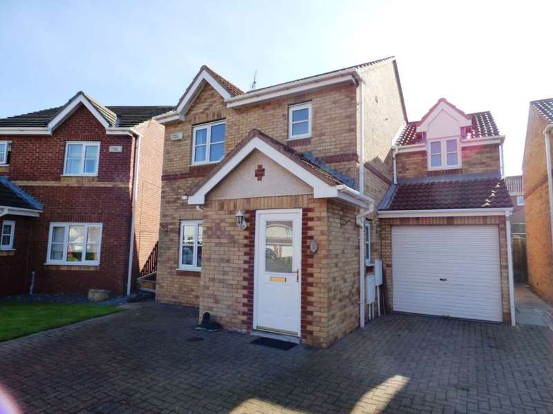 3 Bedrooms Detached House for sale in *** REDUCED *** Magnolia Court, Mickledales