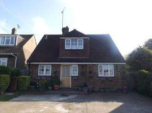 3 Bedrooms Detached House for sale in Chequers Road, Goudhurst, Cranbrook, Kent