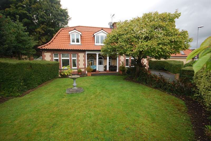 4 Bedrooms Detached House for sale in Edward Vll Avenue, Newport, South Wales. NP20 4NF