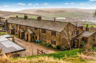 House for sale in Hobson Moor Road, Mottram, Hyde, Greater Manchester