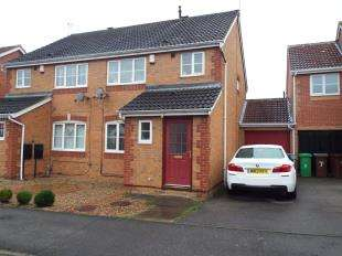 3 Bedrooms Semi Detached House for sale in Bullfinch Road, Basford, Nottinghamshire