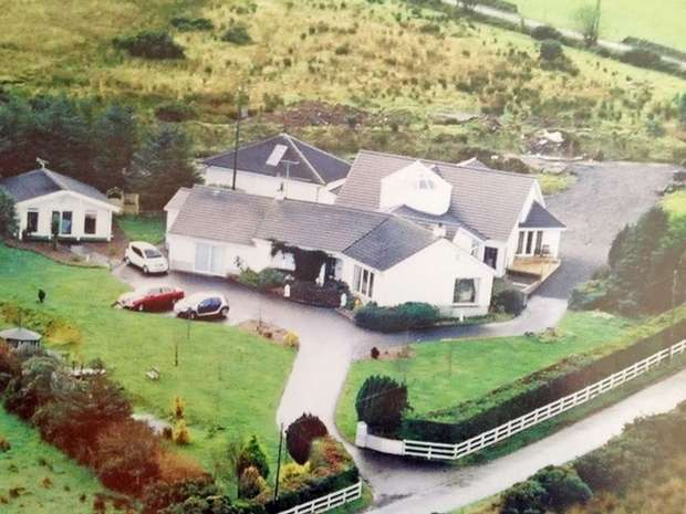 6 Bedrooms Detached House for sale in Artidillon Road, Castlerock, COLERAINE, County Londonderry