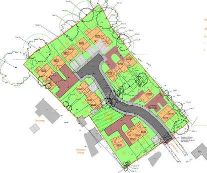 Land Commercial for sale in Land Off Almond Way, Hope, Wrexham, Flintshire, LL12