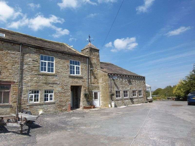 4 Bedrooms Detached House for sale in 4 bedroom house plus Mill passed for 4 additional dwellings - would sell either separately