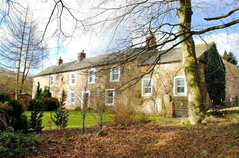 4 Bedrooms Property for sale in Carlisle