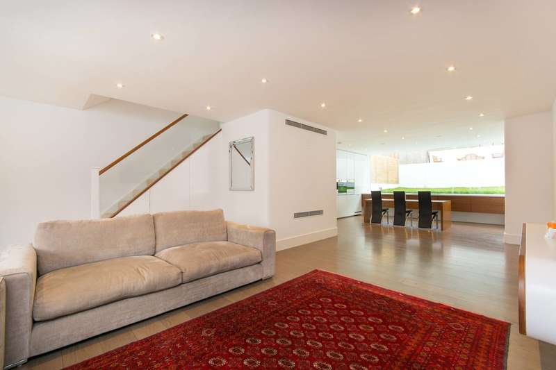 4 Bedrooms House for sale in Ringmore Rise, Forest Hill, SE23
