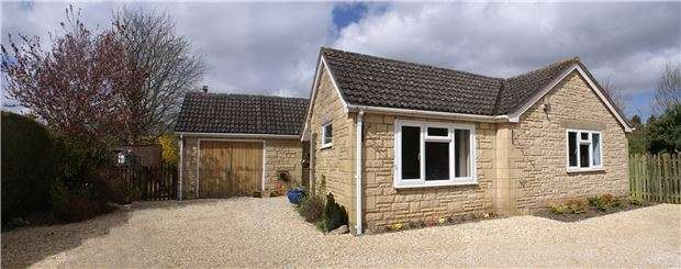 4 Bedrooms Detached House for sale in Corse Lawn, GLOUCESTER, GL19 4LU