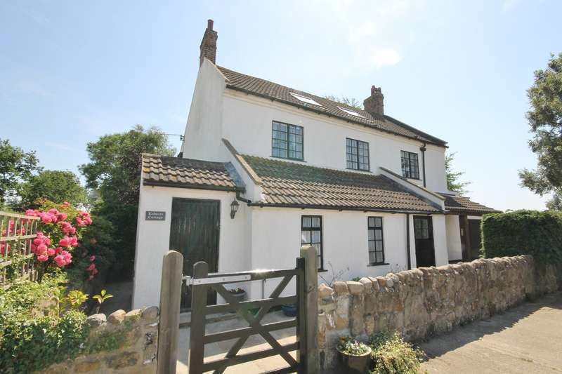 4 Bedrooms House for sale in Eldmire Cottage, Near Sessay, Thirsk YO7 3JH