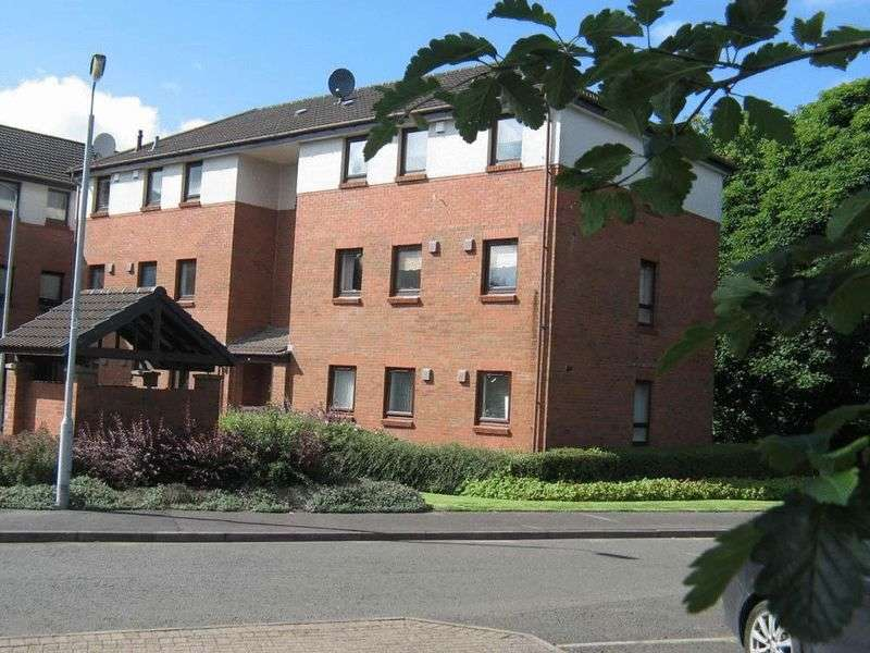 2 Bedrooms Flat for sale in Fairways View, Clydebank