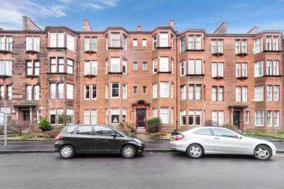 2 Bedrooms Flat for sale in Randolph Road, Broomhill