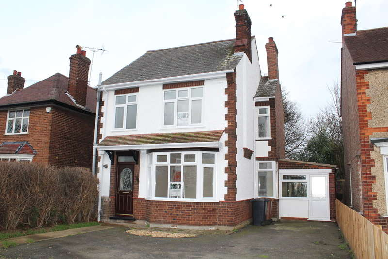 3 Bedrooms Detached House for sale in Fulbridge Road, Peterborough, PE1 3LB