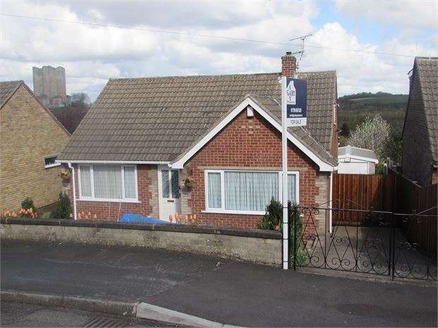 3 Bedrooms Detached Bungalow for sale in Doncaster Road, Conisbrough, DN12 3AH