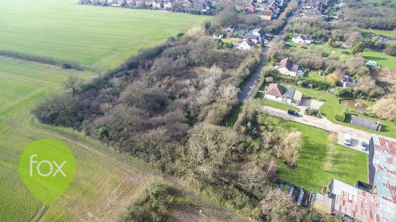 Land Commercial for sale in Land Plot 170 to 183 - Sites C D E F & G Canewdon View Road Rochford SS4 3DX