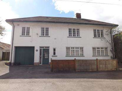 4 Bedrooms Detached House for sale in High Street, Shirehampton, Bristol