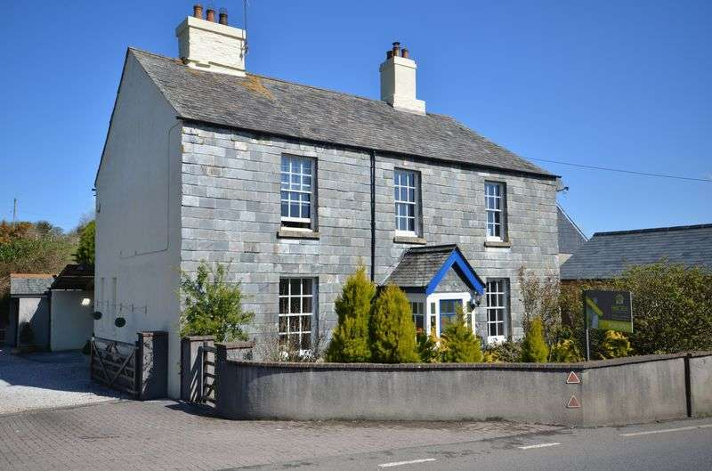 4 Bedrooms Cottage House for sale in Lumburn, Tavistock