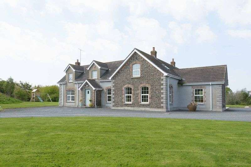 4 Bedrooms Detached House for sale in 3 Lake View, Ballynahinch, BT24 8GZ