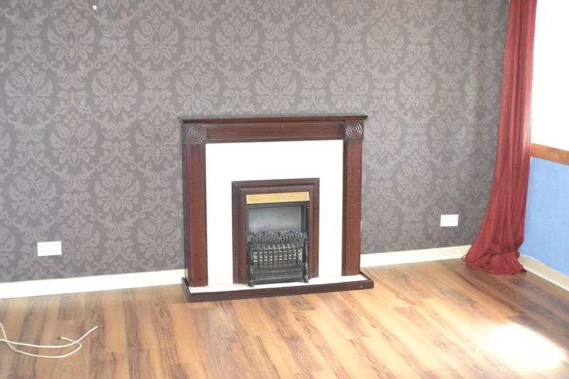 1 Bedroom Flat for sale in Flat 10, 31 Milton Street, Dundee DD3 6QS