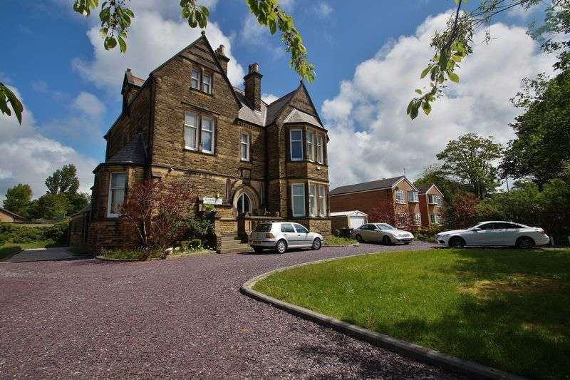 9 Bedrooms Detached House for sale in Alverant House