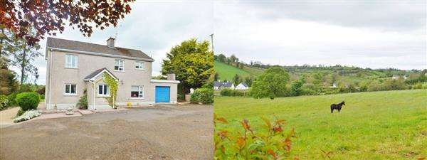 3 Bedrooms Detached House for sale in 79 Makenny Road