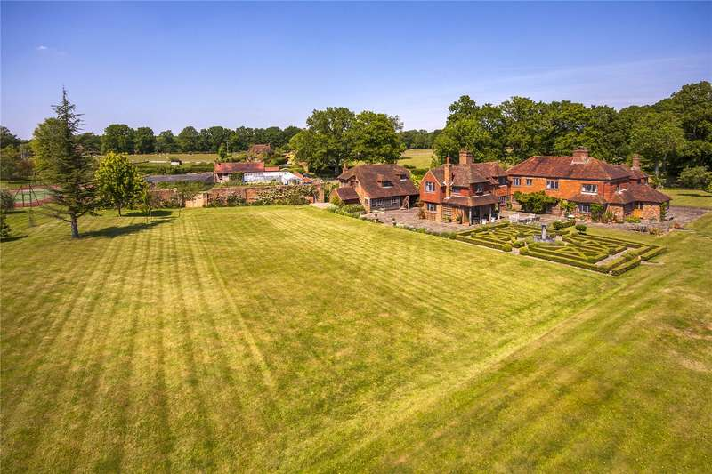 6 Bedrooms House for sale in Chiddingfold, Godalming, Surrey, GU8