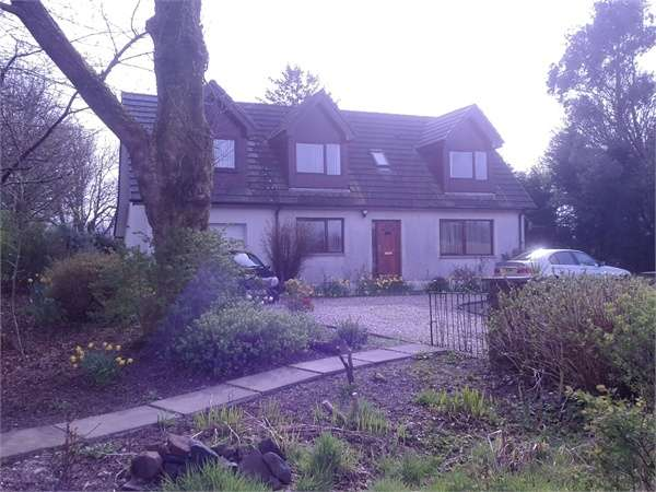 4 Bedrooms Detached House for sale in Westland Road, Rothesay, Isle of Bute, Argyll and Bute