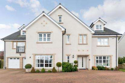 7 Bedrooms Detached House for sale in Caol Court, Thorntonhall, South Lanarkshire